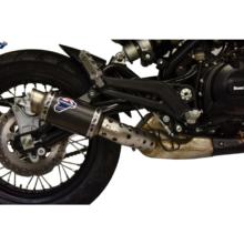 BENELLI LEONCINO 500 / LEONCINO TRAIL 300 – KIT SLIP ON WITH GP CLASSIC