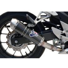 HONDA CBR 500 – H116080INVI