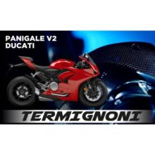 UPMAP Ducati Panigale V2   –  V2 20 D170 FD